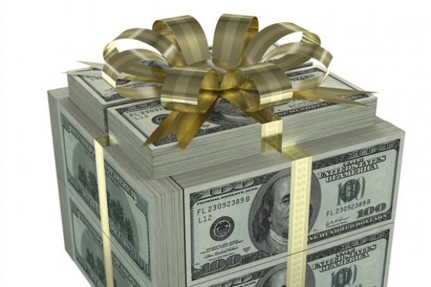 Pieniądze łamią charaktery