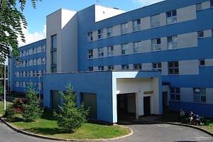 Szczecin: szpital Zdroje ma nowego dyrektora