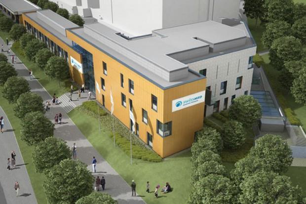 Swissmed: nowy szpital w Warszawie zacznie zarabiać za trzy, cztery lata