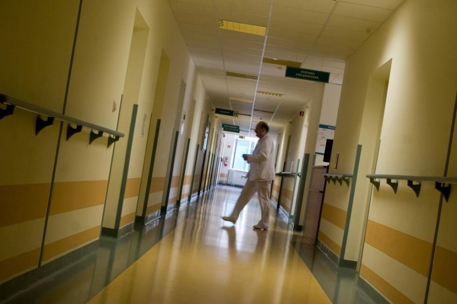 Łódź: od stycznia zakaz konkurencji w szpitalu psychiatrycznym