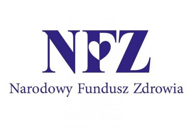 NFZ: w sprawie kodów