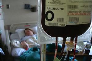 Sieradz: przetoczyli pacjentowi krew przeznaczoną dla innej osoby