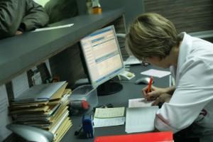 Olsztyn: e-rejestracja nie skróciła kolejek do poradni WSSD