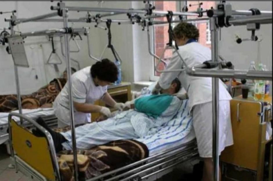 Pielęgniarki negatywnie o swoich miejscach pracy