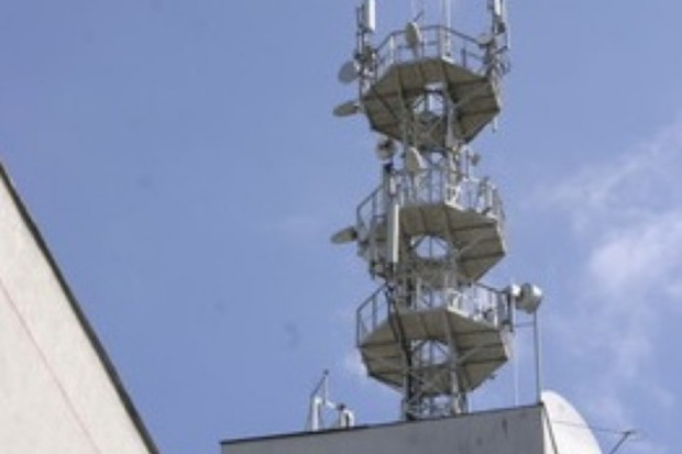 Nowy Targ: zyski z wynajmowania szpitalnego... dachu