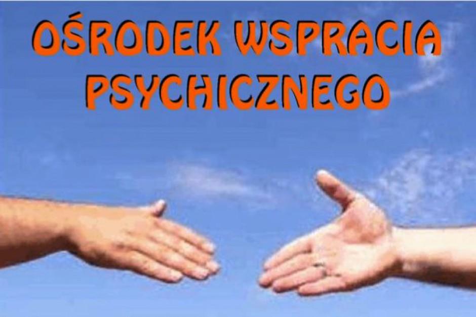 Dzisiaj Światowy Dzień Zdrowia Psychicznego