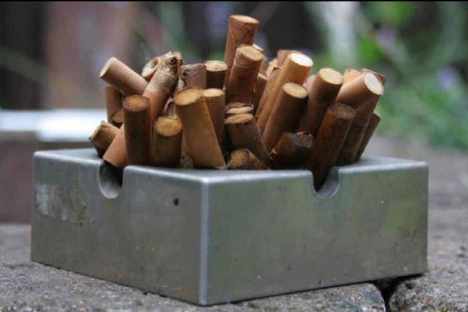 Ostrzeżenia obrazkowe na papierosach od marca 2013