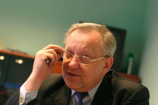 Bolesław Piecha ponownie w Sejmie