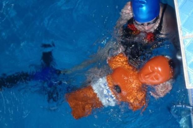 Kędzierzyn-Koźle: rywalizowali w zawodach Grand Prix w ratownictwie wodnym