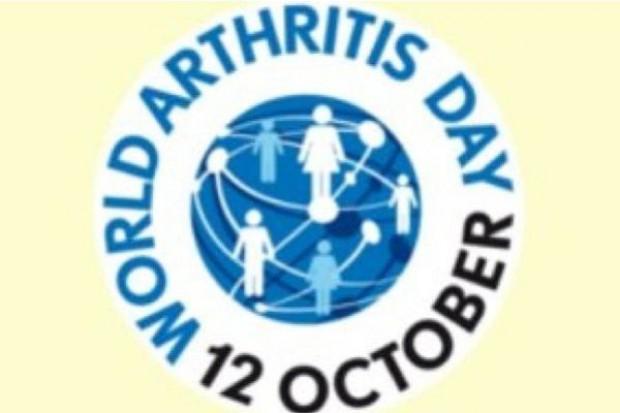 Obchodzimy Światowy Dzień Reumatyzmu