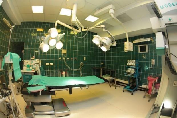 Kraków: kolejny oddział szpitala uniwersyteckiego po remoncie