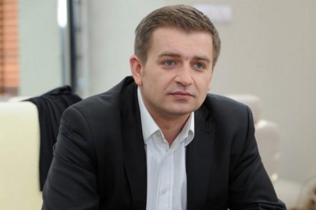 Bartosz Arłukowicz: mam swoje zadania i na razie nimi się zajmuję