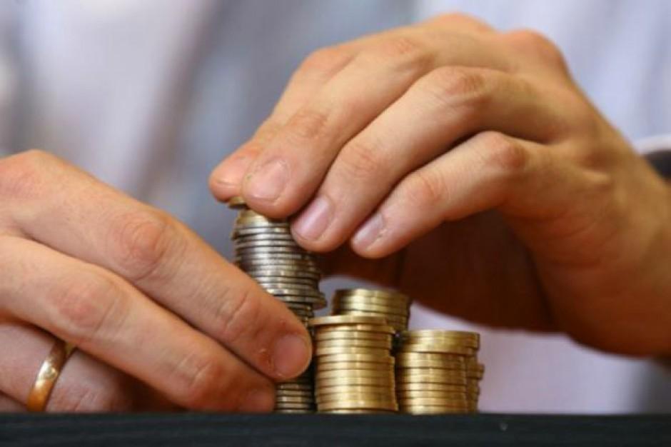 Radziwiłł: chcemy by ustawa ws. minimalnych wynagrodzeń weszła w życie 1 lipca
