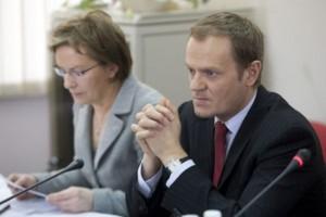 CBOS: najlepsze oceny rządu za Euro 2012, najgorsze - za ochronę zdrowia