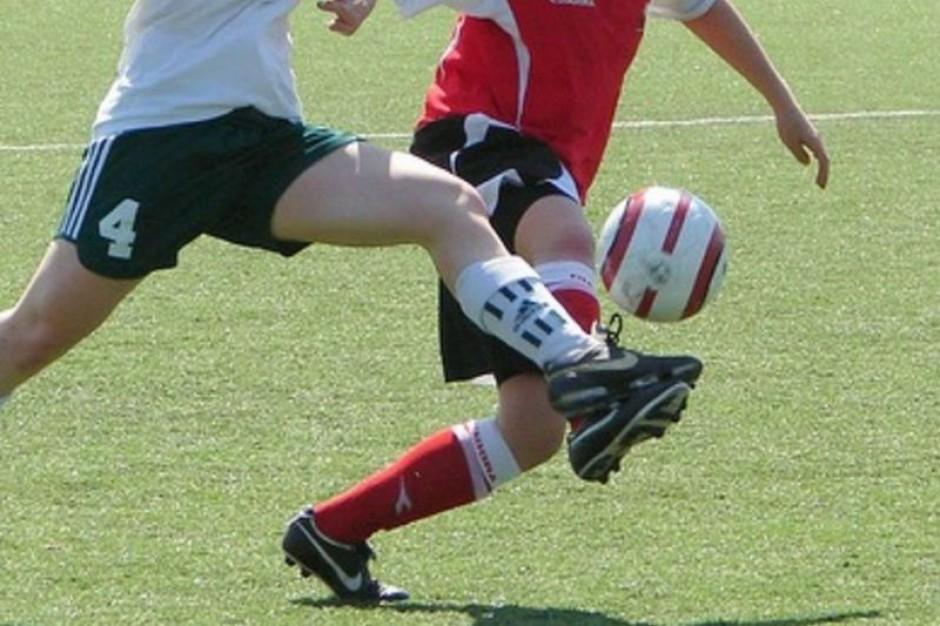Ponad połowa młodych piłkarzy na dopingu