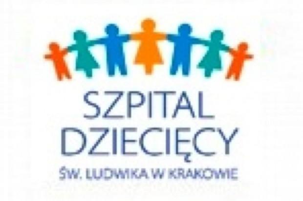 Kraków: szpital dziecięcy będzie radośniejszym miejscem