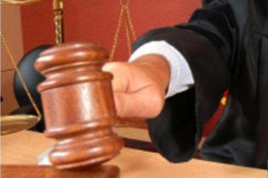 Olsztyn: skazana za korupcję b. dyrektor szpitala złożyła apelację