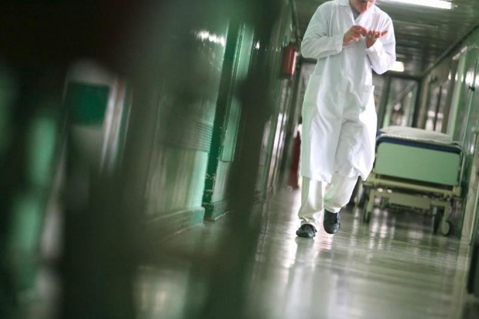 Kielce: oddział internistyczny wznawia pracę