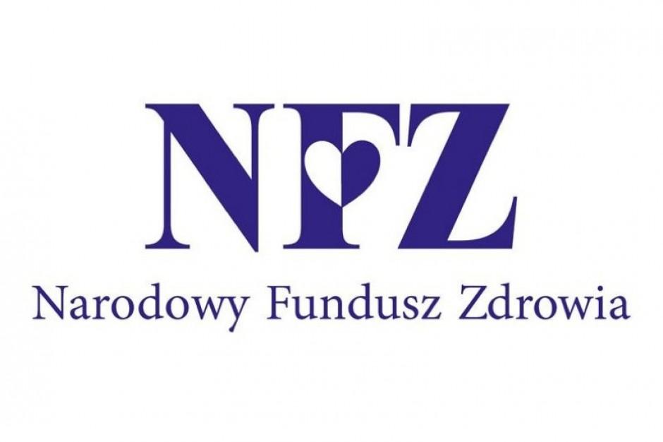 NFZ: zarządzenie w sprawie umów w rodzaju ambulatoryjna opieka specjalistyczna