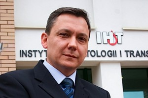 Warszawa: prof. Krzysztof Warzocha nowym dyrektorem Centrum Onkologii