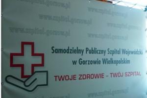 Gorzów Wlkp.: dyrektor szpitala przedstawił zastrzeżenia do protokołu pokontrolnego