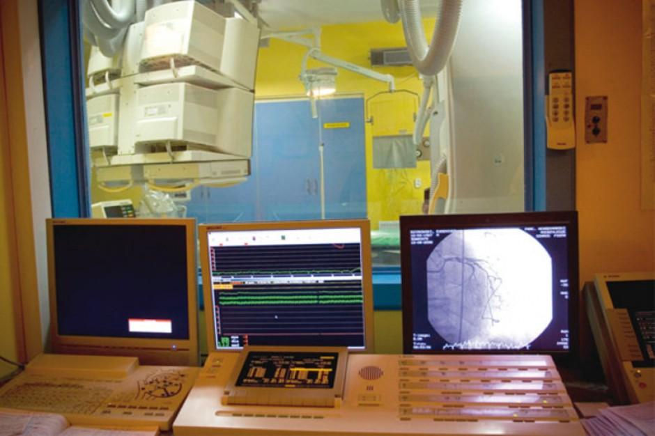 Zakopane: klinika ortopedii ma nowoczesny aparat RTG