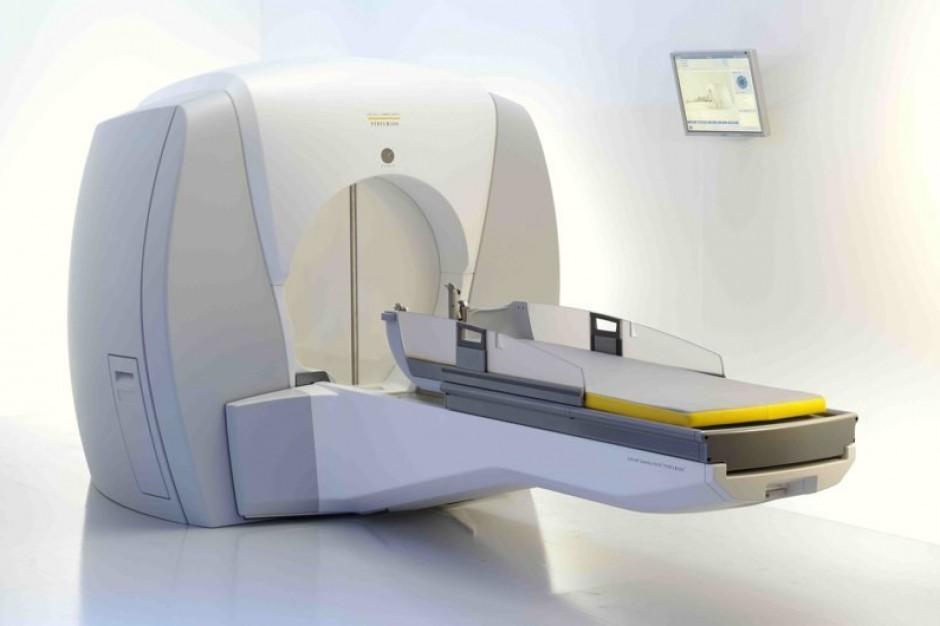 Neuroradiochirurgia skuteczna w leczeniu guzów mózgu