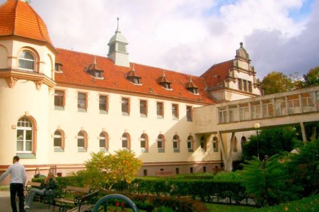 Sopot: miasto dołoży do remontu szpitala reumatologicznego