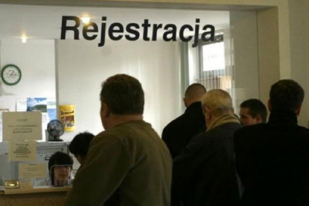 Białystok: po szpitalu pierwsi do specjalisty