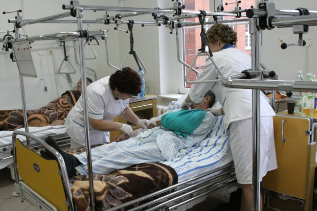 W szpitalnych spółkach będzie mniej pielęgniarek?