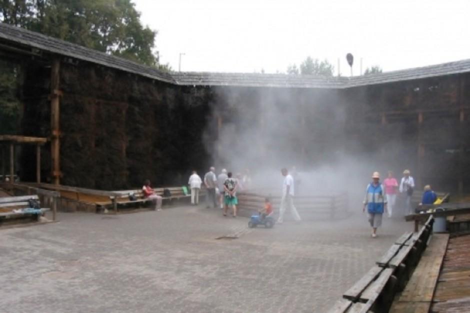 Śląskie: tężnia solankowa w Jasienicy zostanie uruchomiona w listopadzie