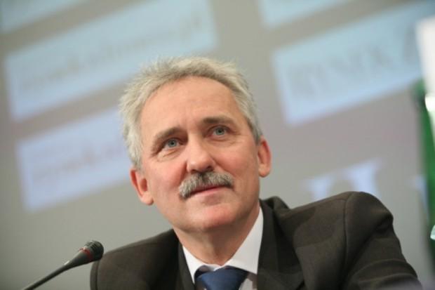 Senator elekt Leszek Czarnobaj już nie kieruje szpitalem w Kwidzynie
