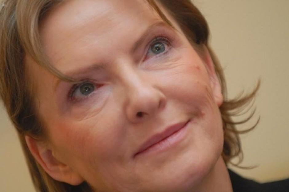 Ewa Kopacz: Polska zaraziła całą UE profilaktyką zdrowotną