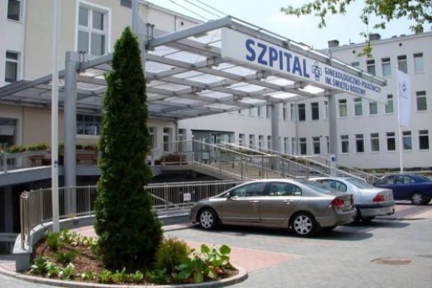Warszawa: nowy oddział pediatrii szpitala Św. Rodziny zaczyna przyjmować pacjentów