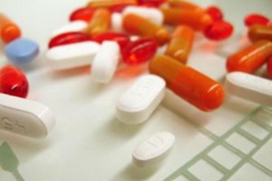 NFZ: blisko 7,9 mld zł na refundację leków do września br.