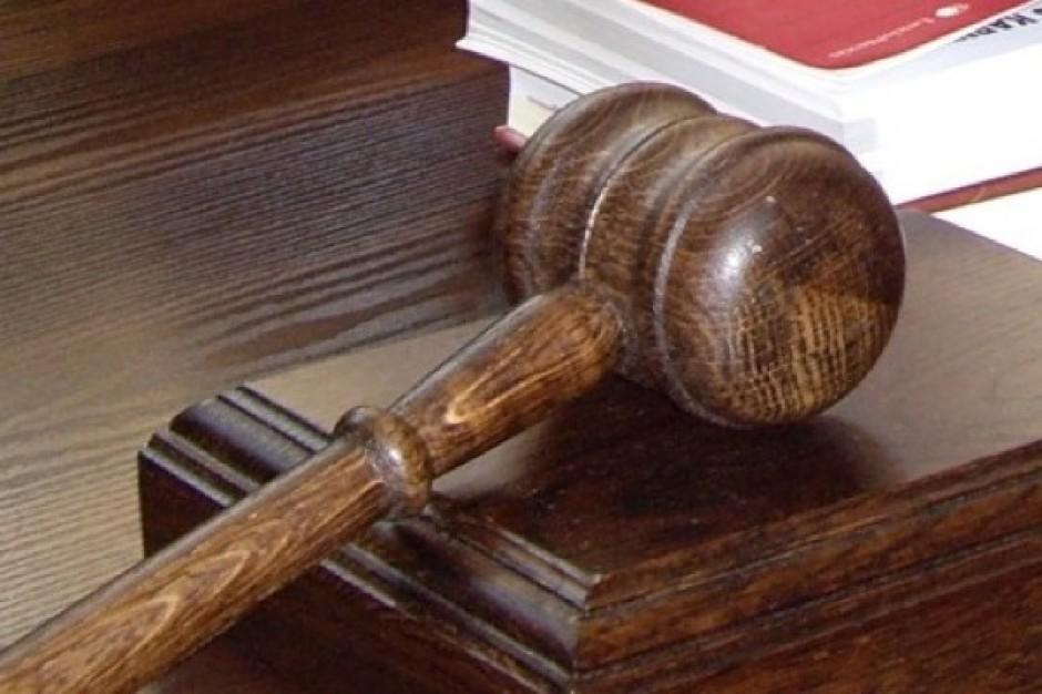 Chiny: szef firmy farmaceutycznej skazany na śmierć w zawieszeniu