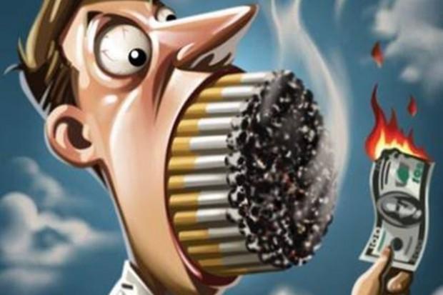 UE walczy z niedopałkami papierosów