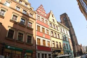 Wrocław: będą środki dla seniorów i na kolejnych dentystów w szkołach