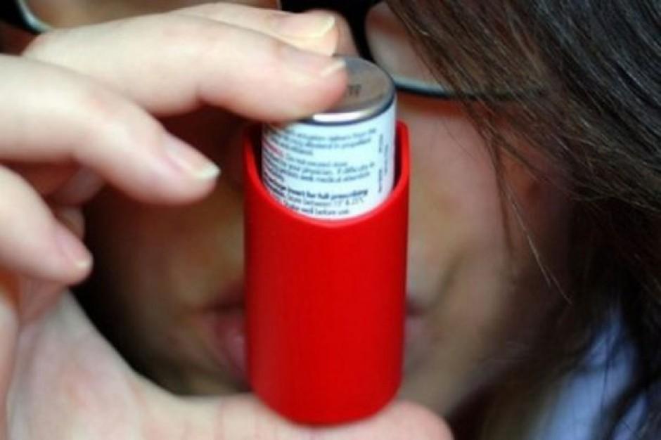 Nowa metoda wykrywania astmy alergicznej