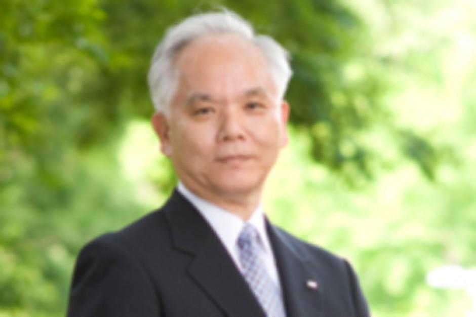 GUMed: doktorat honoris causa dla prof. Michinari Hamaguchi