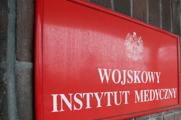 J. Wałęsa dziękuje lekarzom z WIM: miał kilkadziesiąt złamań, ale już chodzi