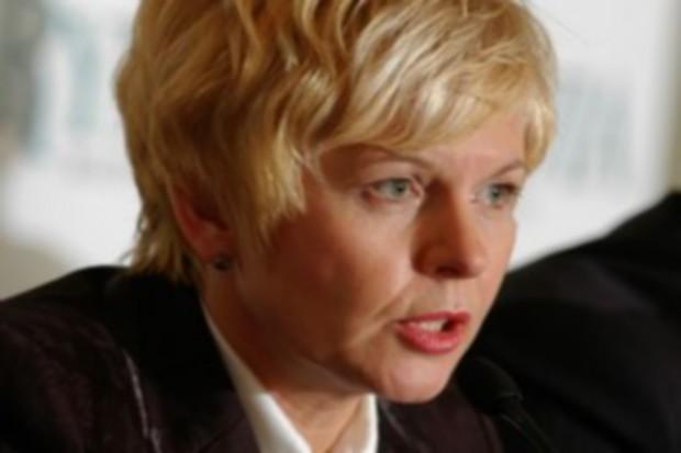 Beata Małecka-Libera: minister zdrowia będzie realizował program PO