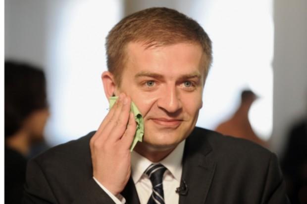 Bartosz Arłukowicz już z Miodowej: służba zdrowia to bardzo trudny resort