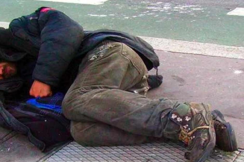 Bydgoszcz: bezdomni pacjenci problemem szpitali