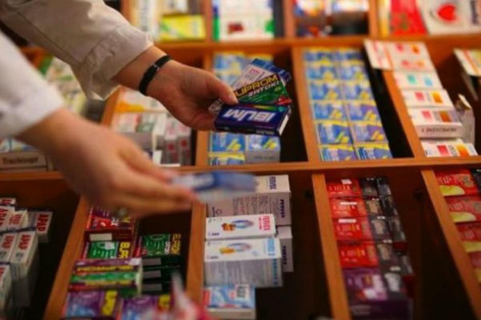 PharmaExpert: wartość rynku aptecznego w 2011 roku