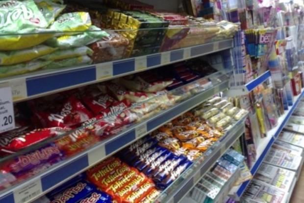 Kraków: żelki, lizaki i cukierki jak dopalacze?