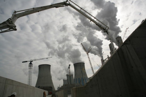Kraków: smog zagraża zdrowiu dzieci