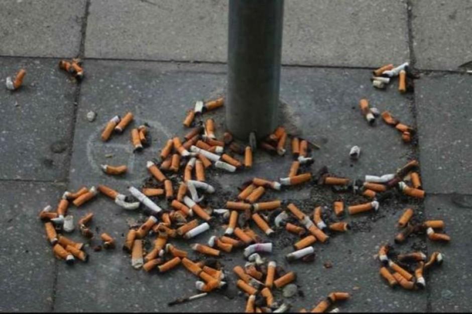 Zakaz palenia w szpitalach psychiatrycznych nie jest respektowany