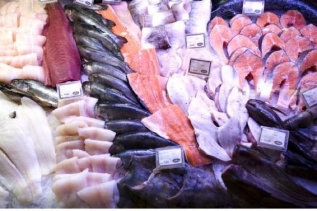 Ryby w diecie małych dzieci mogą zmniejszać ryzyko astmy