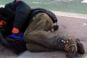 Bydgoszcz: będą przekonywać bezdomnych do leczenia alkoholizmu